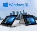 1500 экстрабонусов за ноутбуки на базе Windows 10.