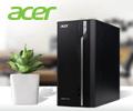 Экстрабонусы за компьютеры Acer на базе процессоров Intel®