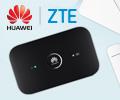 Скидка 30% на сетевое оборудование Huawei и ZTE при заказе с ноутбуком.