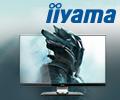Скидка 15% по промокоду на игровые мониторы IIYAMA.