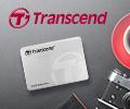 Экстрабонусы за жесткие диски SSD Transсend