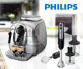 Скидка на технику Philips