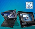 1000 экстрабонусов в подарок за покупку ноутбуков Lenovo на базе процессоров Intel®.