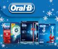 Подарочные наборы электрических зубных щеток ORAL-B по выгодным ценам.