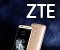 Скидка на смартфон ZTE