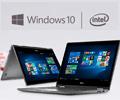1500 экстрабонусов за ноутбуки DELL Inspiron 5378 на базе Windows 10 и процессоров Intel®.