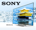 Скидка на телевизоры Sony