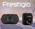 Cкидка 15% по промокоду на видеорегистраторы Prestigio.