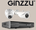 Скидка 10% по промокоду на системы безопасности Ginzzu.