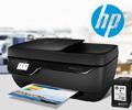Специальные цены на покупку комплекта принтера или МФУ HP + набора картриджей.