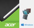 Cертификат Ситилинк номиналом до 3000 рублей за ноутбуки Acer.