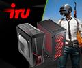 Кредит без переплат 0-0-24 на игровые компьютеры iRU c видеокартами NVIDIA GeForce ® GTX.
