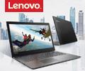 До 5000 экстрабонусов за ноутбуки Lenovo IdeaPad.