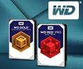 Экстрабонусы до 5% от цены за жесткие диски WD ёмкостью от 2 Тб и выше для юридических лиц.