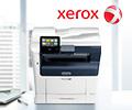 Экстрабонусы до 15% от цены за принтеры и МФУ XEROX.