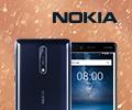 Кредит без переплат на 12 или 24 месяца на смартфоны Nokia.
