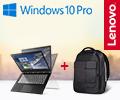 Сумка для ноутбука в подарок при покупке ноутбуков Lenovo ThinkPad.