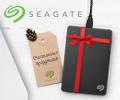 Cкидка 5% по промокоду на внешние жесткие диски Seagate и Lacie.