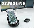 Док-станция Samsung DeX в подарок за смартфон Samsung Galaxy S8|S8+ !