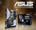При заказе ПК на любой материнской плате ASUS сборка компьютера «Стандарт» в подарок.