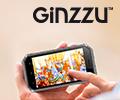Скидки до 1500 рублей по промокоду на смартфоны GINZZU.