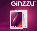 Скидки до 1000 рублей по промокоду на планшеты GINZZU.