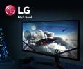 Экстрабонусы в размере 10% от цены за мониторы LG.