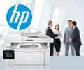 Бесплатная доставка принтеров и МФУ HP.