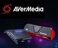 Экстрабонусы в размере 7% от цены за комплектующие Avermedia.
