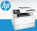 Экстрабонусы в размере 10% от цены за лазерные принтеры и МФУ HP.