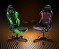 Скидки до 20% на геймерские стулья.