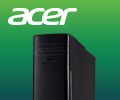 До 3000 экстрабонусов в подарок за компьютеры Acer.