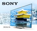 Скидка 10% на телевизоры Sony.