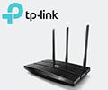 """Скидка по промокоду """"TPL"""" на повторители беспроводного сигнала TP-LINK."""