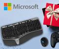 Скидка до 20% по промокоду MS20 на аксессуары Microsoft.