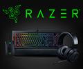 Скидка 15% на комплект из двух продуктов Razer.