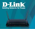 Скидка 15% по промокоду DLINK на маршрутизаторы D-LINK