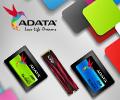 Экстрабонусы до 10% от цены за SSD-накопители ADATA