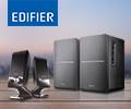 Скидка 15% на колонки EDIFIER