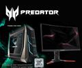 Скидка 100% на монитор Predator при покупке в комплекте с компьютером Predator Orion 9000