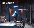 10% за мониторы Samsung
