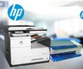 Экстрабонусы в размере 10% от цены за струйные принтеры и МФУ HP PageWide.