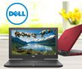 Скидка 10% по промокоду на ноутбуки Dell.
