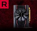 Экстрабонусы 5% от цены за видеокарты AMD RX.