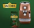 Кофе Jacobs Monarch молотый за любую кофеварку.