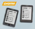 Скидки на электронные книги Digma