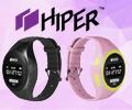 Скидка на смарт-часы Hiper