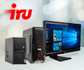 Кредит без переплат на компьютеры, моноблоки и неттопы Iru