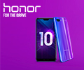 Кредит без переплат на Honor 10