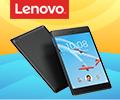 Экстрабонусы за планшеты Lenovo